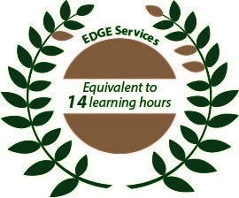 14 Learning Hours - EDGE Services