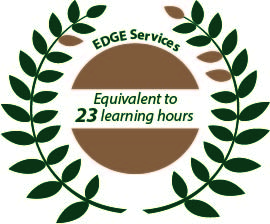 23 Learning Hours - EDGE Services