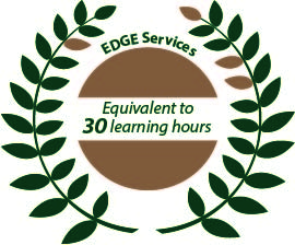 30 Learning Hours - EDGE Services