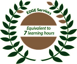 7 Learning Hours - EDGE Services