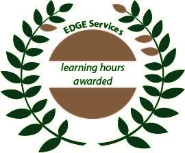 EDGE Services Award